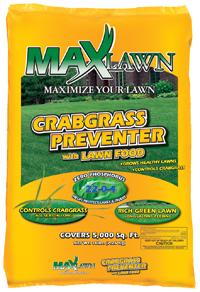 maxlawncrabgrasspreventer