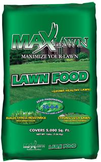 maxlawnturffood