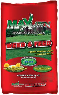 maxlawnweedandfeed