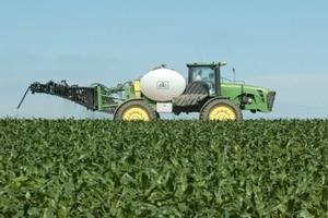 new agronomy 3