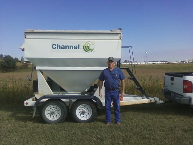 randy weigh wagon